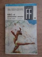 P. Boyer - ABC-ul cineastului amator (volumul 4)