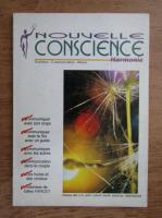 Anticariat: Revista Nouvelle Conscience Harmonie, printemps 1992, no. 31, 40 FF