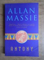 Anticariat: Allan Massie - Antony
