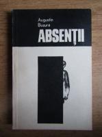 Anticariat: Augustin Buzura - Absentii