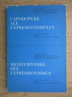Anticariat: Capodopere ale expresionismului