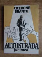 Anticariat: Cicerone Sbantu - Autostrada