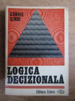 Anticariat: Cornel Simoi - Logica decizionala