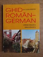 Cristian Nitulescu - Ghid de conversatie roman-german