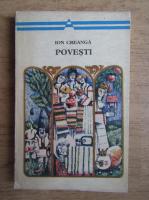 Anticariat: Ion Creanga - Povesti