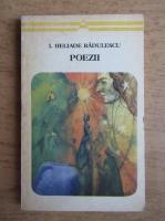 Anticariat: Ion Heliade Radulescu - Poezii