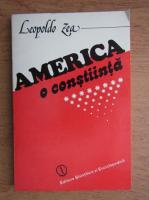 Anticariat: Leopoldo Zea - America, o constiinta