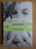 Anticariat: Lydia Davis - Sfarsitul povestii