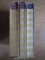 Marie Pujmanova - Oameni la rascruce. Jocul cu focul. Triumful vietii (3 volume)
