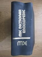 Anticariat: Mic dictionar enciclopedic (editia a II-a)