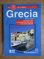 Anticariat: Monica Aldoiu - Grecia