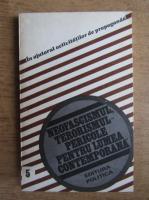 Anticariat: Neofascismul, terorismul, pericole pentru lumea contemporana