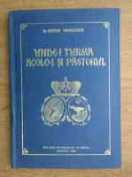 Anticariat: Nestor Vornicescu - Unde-i turma acolo-i si pastorul