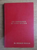 Anticariat: Nicolae Cuclelis - Les souffrances du Jeune Werther (1922)