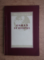 Anticariat: Osman schiopul