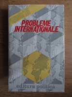 Anticariat: Probleme internationale