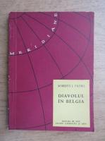 Anticariat: Roberto J. Payro - Diavolul din Belgia
