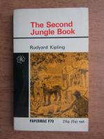 Anticariat: Rudyard Kipling - The second jungle book
