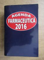 Teodora Costea - Agenda farmaceutica 2016