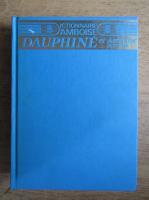 Anticariat: Valery d Amboise - Dictionnaire d'Amboise. Dauphine et Ardeche