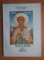 Anticariat: Veniamin Micle - Sfantul Antonie de la Iezerul