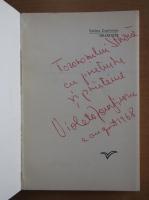 Anticariat: Violeta Zamfirescu - Dragoste (cu autograful autoarei)