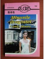 Anticariat: Candy Moore - Minunile dragostei