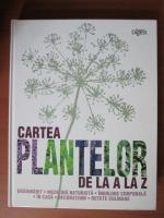 Anticariat: Cartea plantelor de la A la Z (Reader's Digest)