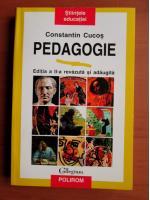 Constantin Cucos - Pedagogie