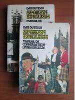 Anticariat: Dan Dutescu - Spoken English. Manual de conversatie in limba engleza (2 volume)