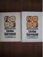 Emilia Savin, Ioana Lazarescu - Limba germana. Curs practic (2 volume)