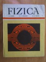 F. W. Sears, M. W. Zemansky, H. D. Young - Fizica