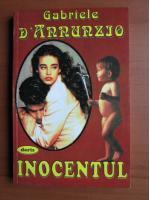 Gabriele D' Annunzio - Inocentul