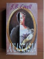 J. B. Lovell - Anastasia, printesa pierduta