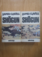 Anticariat: James Clavell - Shogun (2 volume)