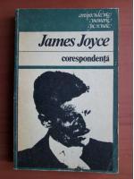 Anticariat: James Joyce - Corespondenta