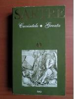 Anticariat: Jean-Paul Sartre - Cuvintele. Greata