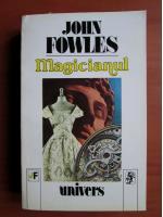 John Fowles - Magicianul