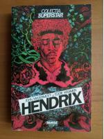 Anticariat: John McDermott, Eddie Kramer - Hendrix