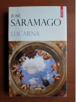Jose Saramago - Lucarna