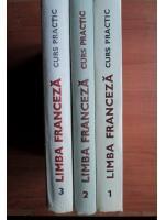 Anticariat: M Saras , M Stefanescu - Limba franceza. Curs practic (3 volume)