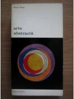 Anticariat: Marcel Brion - Arta abstracta