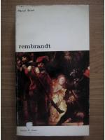 Anticariat: Marcel Brion - Rembrandt