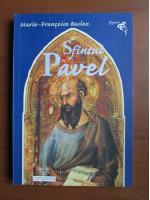 Marie Francoise Baslez - Sfantul Pavel