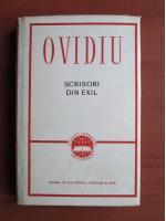 Anticariat: Ovidiu - Scrisori din exil