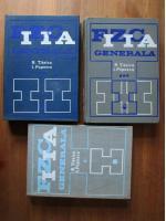 Anticariat: Radu Titeica, I. Popescu - Fizica generala (3 volume)