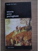 Anticariat: Reynaldo Dos Santos - Istoria artei portugheze