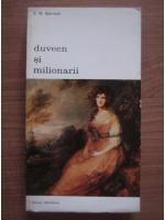 Anticariat: S. N. Behrman - Duveen si milionarii