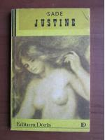 Sade - Justine