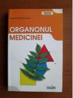 Anticariat: Samuel Hahnemann - Organonul medicinei